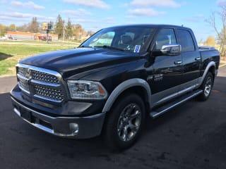 2016 Ram Pickup 1500 Laramie