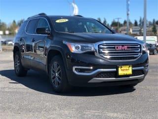 2019 GMC Acadia