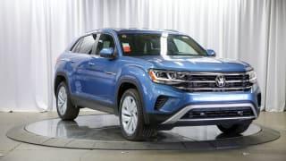 2020 Volkswagen Atlas Cross Sport V6 SE 4Motion