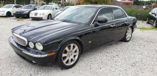 2006 Jaguar XJ XJ8