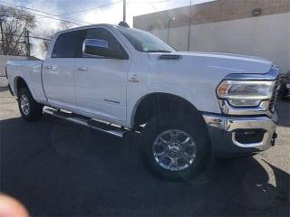 2020 Ram Pickup 2500 Laramie