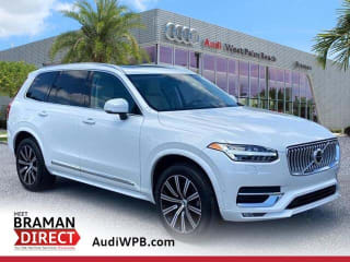 2020 Volvo XC90 T6 Inscription 6-Passenger