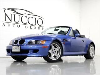 1998 BMW Z3 M Base