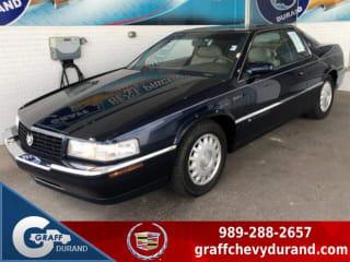 1992 Cadillac Eldorado Base
