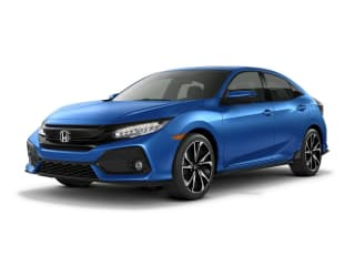 2017 Honda Civic Sport Touring