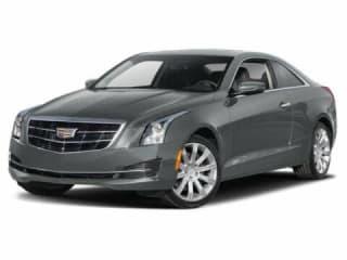 2019 Cadillac ATS 3.6L Premium Luxury