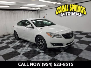 2017 Buick Regal Sport Touring