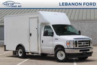 2021 Ford E-Series Chassis E-350 SD