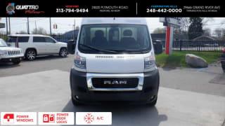 2020 Ram ProMaster Cargo 3500 159 WB