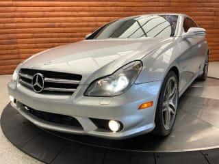 2011 Mercedes-Benz CLS CLS 63 AMG
