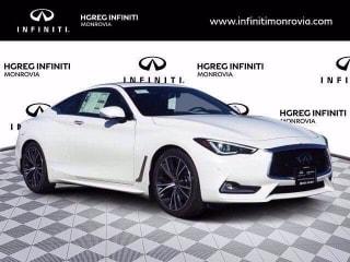 2021 Infiniti Q60