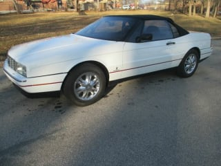 1991 Cadillac Allante