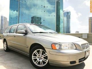 2006 Volvo V70 2.4