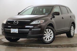 2008 Mazda CX-9 Sport