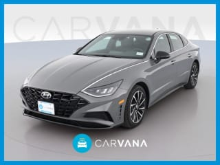 2020 Hyundai Sonata
