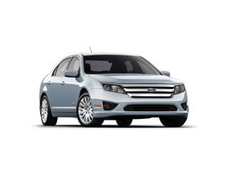 2012 Ford Fusion Hybrid Base