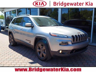 2016 Jeep Cherokee Latitude 75th Anniversary