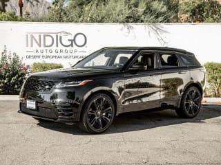 2019 Land Rover Range Rover Velar P380 R-Dynamic HSE
