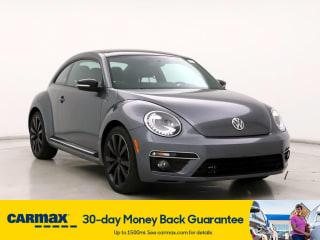 2013 Volkswagen Beetle R-Line PZEV