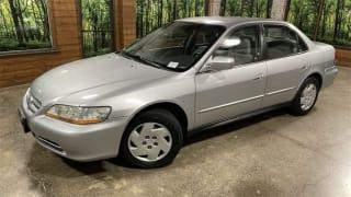 2001 Honda Accord LX V6