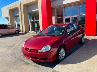 2002 Dodge Neon ES