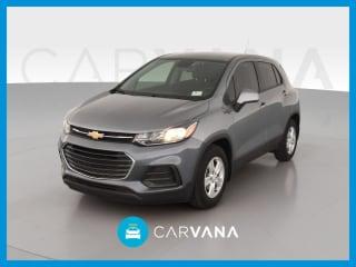 2020 Chevrolet Trax LS
