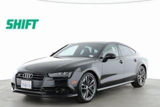 2016 Audi S7 4.0T quattro