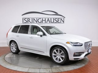 2017 Volvo XC90 T8 eAWD Excellence
