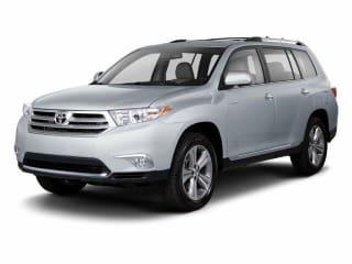 2013 Toyota Highlander Plus