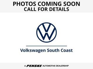 2018 Volkswagen Passat V6 GT