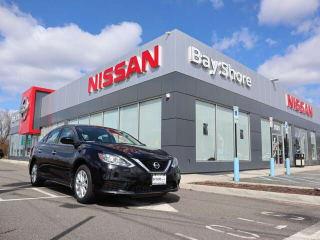 2019 Nissan Sentra SV