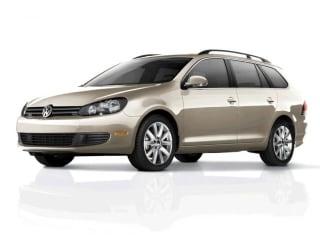 2010 Volkswagen Jetta SportWagen S
