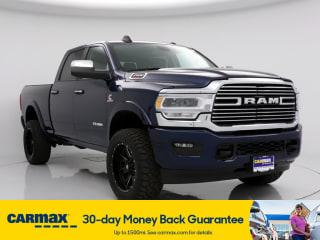 2021 Ram Pickup 2500 Laramie
