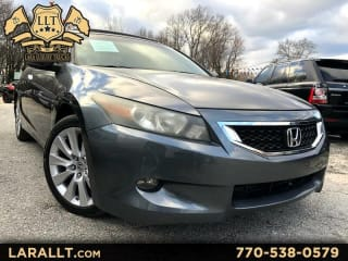 2009 Honda Accord EX-L V6