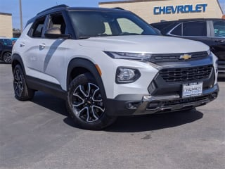 2021 Chevrolet TrailBlazer
