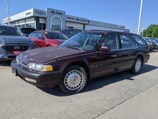 1991 Honda Accord EX
