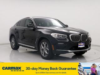 2020 BMW X4 xDrive30i