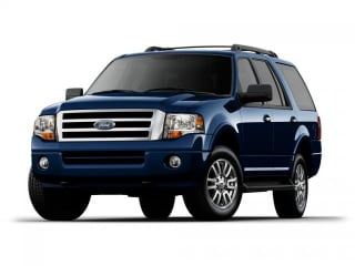 2012 Ford Expedition XL