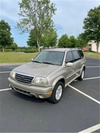2003 Suzuki XL7 Limited