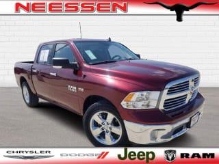 2017 Ram Pickup 1500 Lone Star