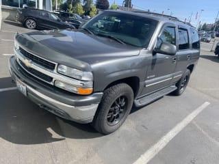 2000 Chevrolet Tahoe LT