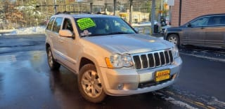 2009 Jeep Grand Cherokee Limited
