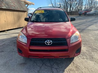 2010 Toyota RAV4