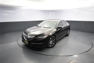 2015 Acura TLX w/Tech