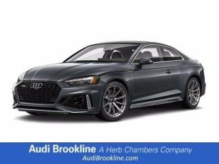 2021 Audi RS 5 2.9T quattro