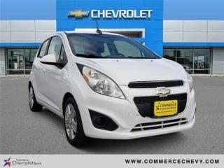 2015 Chevrolet Spark LS CVT