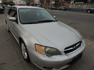2005 Subaru Legacy 2.5i