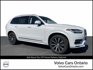 2021 Volvo XC90 Recharge eAWD Inscription 7P
