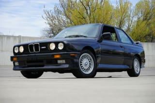 1988 BMW M3 Base