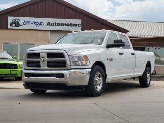 2012 Ram Pickup 3500 ST